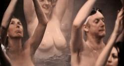 Jane Horrocks  nackt