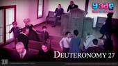 New Y3DF - Deuteronomy 2 - 80 pages