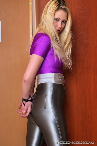 Fetish, Clothes, Tight