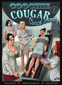Coochie Cougar 2 Clinical Insanity from Josh Flynn