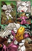Boundless - Lady Death - Origins Cursed 3