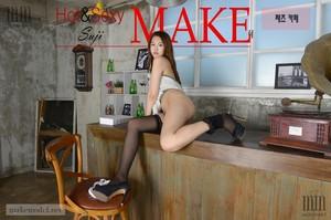 수지 - Suji - Jazz Cafe - Make Model Korea