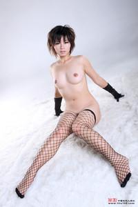 China Taiwan Nude - LITU100 - Xiao Ling 1