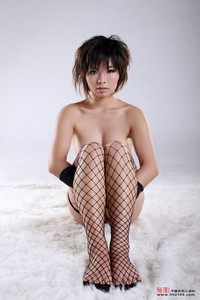 LITU100 - Xiao Ling 1 - Chinese Taiwan Hot Nude Model Gallery