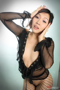 China Taiwan Nude - LITU100 - Dou Dou 1