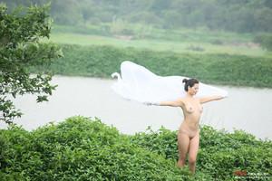 China Taiwan Nude - LITU100 - Bo Pu Wawa Jin Jin 1