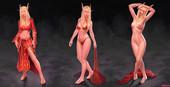 Mavezar -  Erotic Artwork Collection
