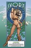 Boundless - Jungle Fantasy Survivors 4