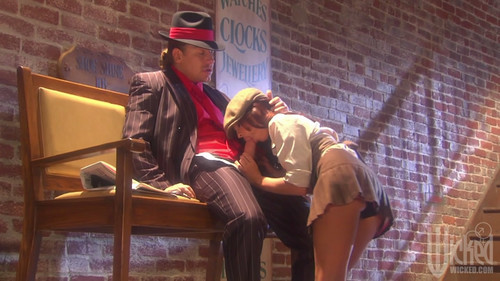 Kirsten Price - Mobster's Ball 2 sc5, in HD