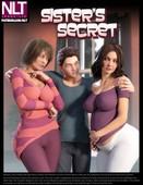 NLT Media Sisters Secret