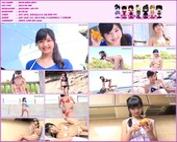 OUTN-0061 Miu Asahina 60f 渋谷区立原宿ファッション女学院 番外編 4