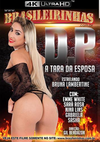 Brasileirinhas - DP A Tara Da Esposa (2017)