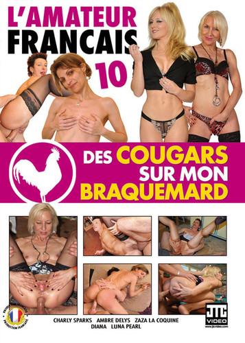 L'amateur Français 10: Des cougars sur mon braquemard (2014)