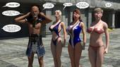 Atlantis Reborn 2 - Metrobay comix