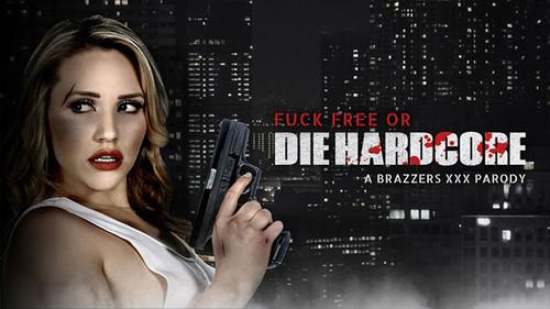 Die Hardcore: A XXX Parody (2018)