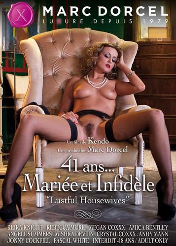 41 Ans... Mariee et Infidele