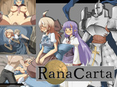 Rana Carta by Desire Gadget