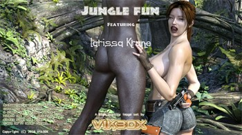 Vik3DX - Jungle Fun