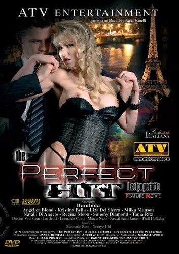 The Perfect Hit - Il colpo perfetto
