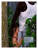 Slonique – Love Thy Neighbor – Sandra Sucks Cock