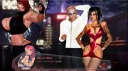 chinsen3d - Nightclub Xxx - Version 0.02.3 English