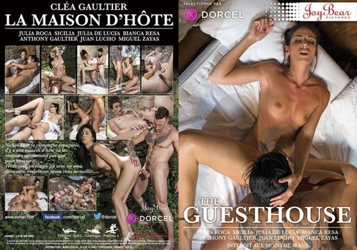 The Guest House / La Maison Dhote (2017)