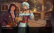 The fate of Irnia [V0.30+walkthrough] (Winterlook)