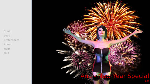 ts3lfxdrnbmc - Ana - New Year Special [Version 1.0] [PikoLeo]