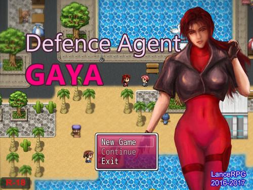hdkitsww628e - Defence Agent Gaya [1.02] (Lance RPG)