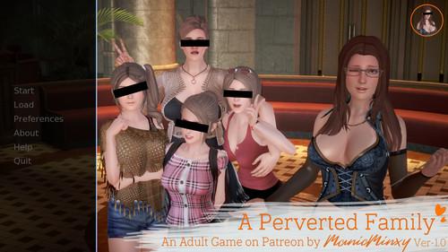 nvatmjqux4m7 - A Perverted Family [v0.1] [ManicMinxy]