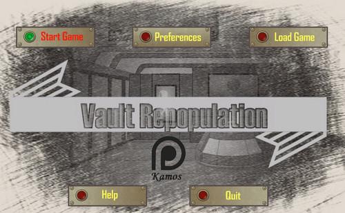 Vault Repopulation [v1.9] [Kamos]