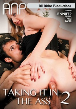 Taking It In The Ass 2 (2017)