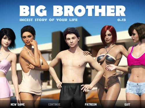 sfdiwncopfcf - Big Brother - Version 0.13.0.007 [Final] [Dark Silver]