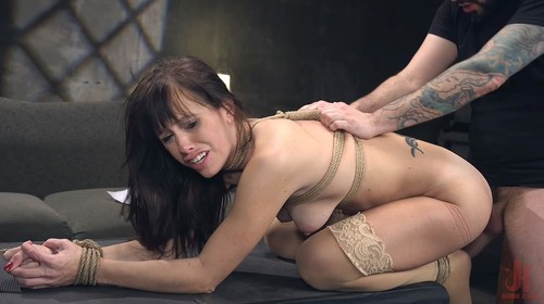 Sex And Submission - Alana Cruise (Anal Alimony)