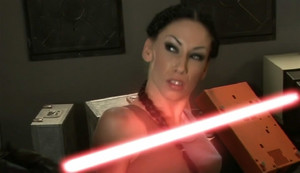 Mya Diamond - Porn Wars 1 sc2