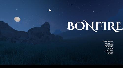 Bonfire [v0.16.0] [Hogswild Prasetto]