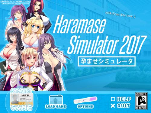 lcl2v2a71ekk - Haramase Simulator 2017 [v0.3.0.1] [WAIFU]