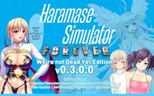 noc4dsgn3bqh - Haramase Simulator 2017 [v0.3.0.1] [WAIFU]
