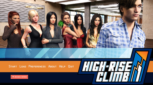 78ghcx58ofnb - High-Rise Climb [v0.25b] [Smokeydots]