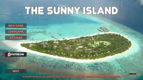 p8d0p7qii6i6 - The Sunny Island [v0.1] [SunnyIslandCompany]