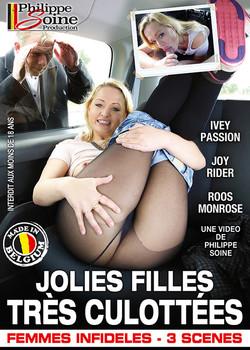 Jolies Filles Tres Culottees (2016) - 720p