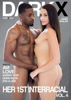 Her 1st Interracial 4 (2018)