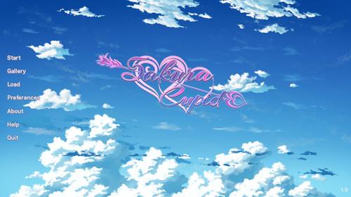 Sakura Cupid [English, Chinese, Adult Version] [Winged Cloud]