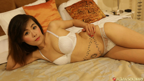 Asiansexdiary -  Pety part 3