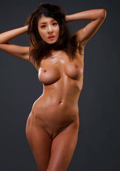 Sandara Park (2NE1) fake nude photo