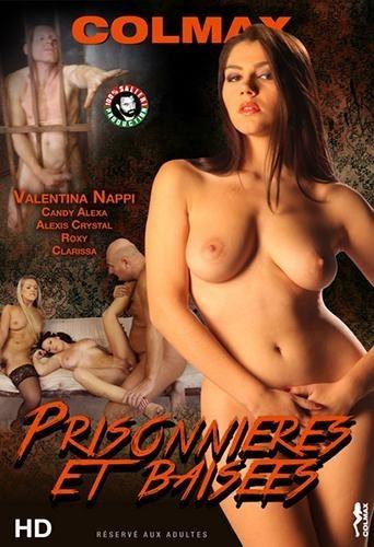 Prisonnieres et Baisees