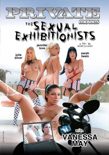 Private Movies 43: The Sexual Exhibitionist