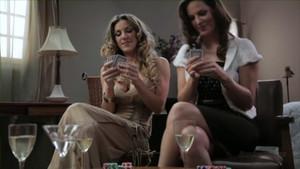 Bobbi Starr - Sex and the City XXX Parody sc2