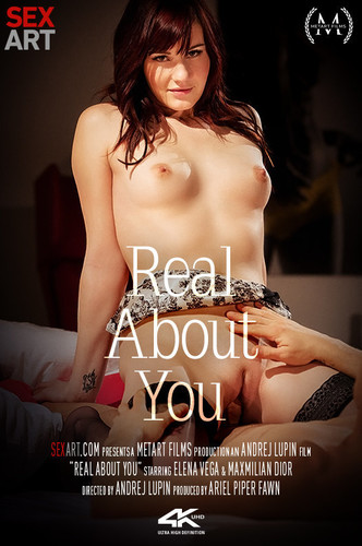 Sex Art - Elena Vega (Real About You)