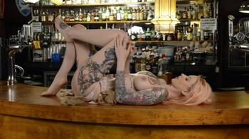 Naked Glamour Model Sensation  Nude Video 4xczt18rl4gv